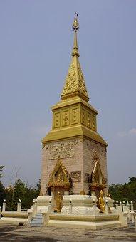 Buddha, Image, Holy Thing, Statue, Adoration, Buddhism