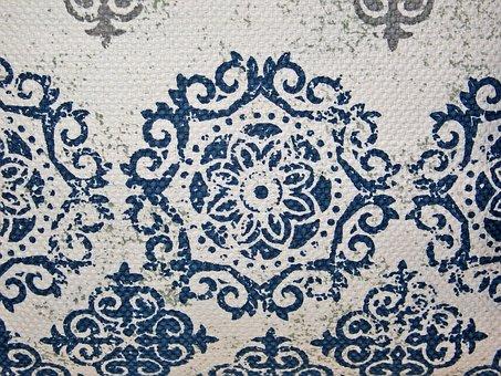 Fabric, Pillowcase, Tablecloth, Pattern, Cloth, Blanket