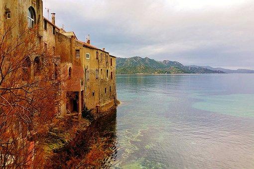Corsican, Island Of Beauty, Side, Nature