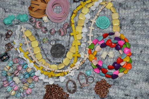 Crafts, Beads, Crafting, Beading, Jewelry, Fashion