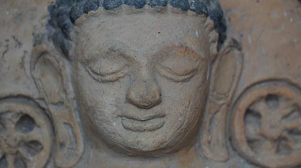 Phra Tharup Output, Statue, Macros, Religion, Faith
