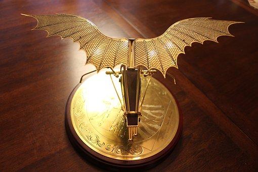 Davinci, Design, Inspiration, Aeronautical, Classic