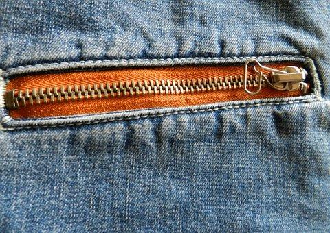 Jeans, Blue, Zipper, Clothes, Clothing, Dresses