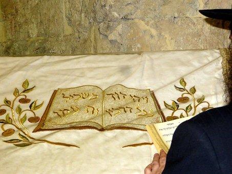 David's Tomb, Jerusalem, Torah, Judaism, King David