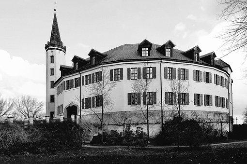 Castle, Jessen, Jessen Magpie