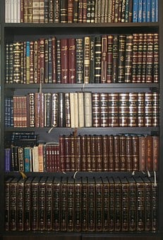 Books, Wardrobe, Jewish Books, Jewish, Shelves