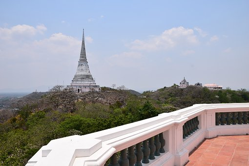 Temple, Measure, Buddha, Holy Thing, Art, Faith