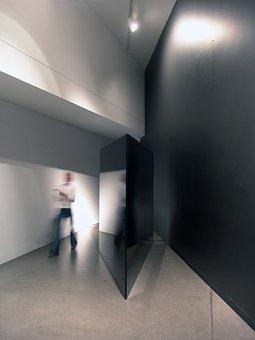 Architecture, Art, Geometry, Movement, Modern