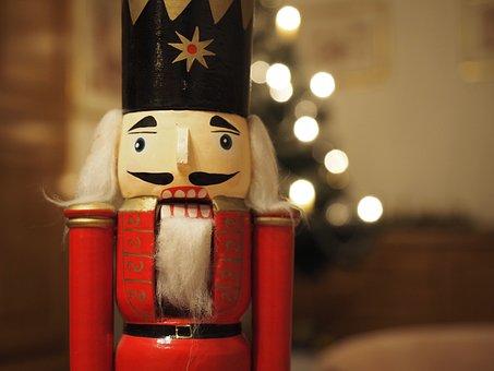 Christmas, X Mas, Xmas, Advent, Bokeh, Mood