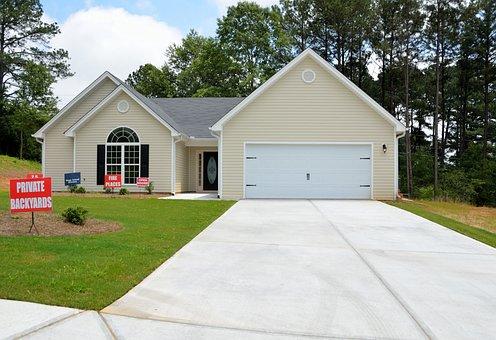 New Home, For Sale, Georgia, Usa, Home, House, Estate