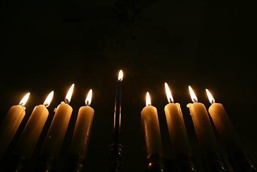 Jewish, Hanukah, Festival, Hanukkah, Religion