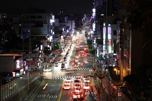 Korea, Seoul, Republic Of Korea, Gangseo-gu