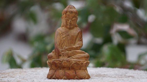 Buddha Statue, Buddhism, Holy Thing, Buddha, Statue