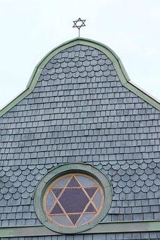 Synagogue, Jewish, Religion, Architecture, Religious