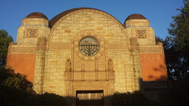 Synagogue, Jewish, History, Architecture, Traditional