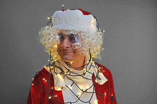 Santa Claus, Nicholas, Santa, Christmas, Xmas, Advent