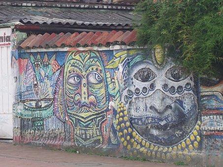 Bogota, Cundinamarca, Colombia, Quevedo Jet