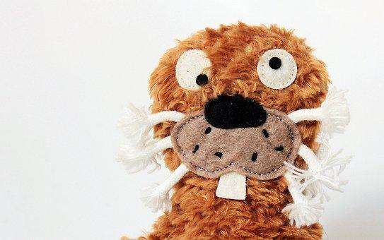 Keinohrhase, Hare, Soft Toy, Stuffed Animal