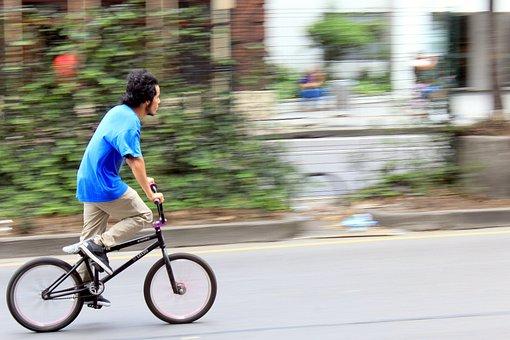 Sport, Movement, Bogotá
