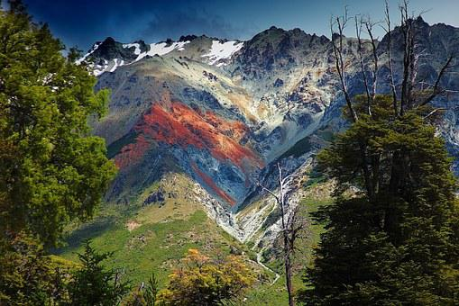 Argentina Patagonia, Argentina, Natural, Nature