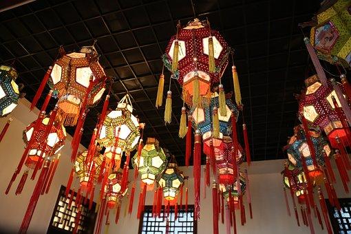 Kaifeng, Small Songcheng, Qingming River Park