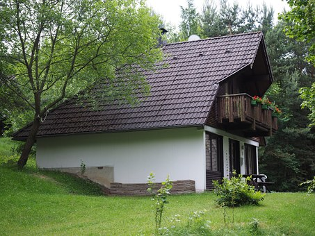 Home, Holiday House, Holiday Home