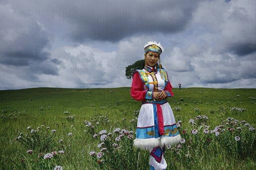 Prairie, Inner Mongolia, Inner Beauty