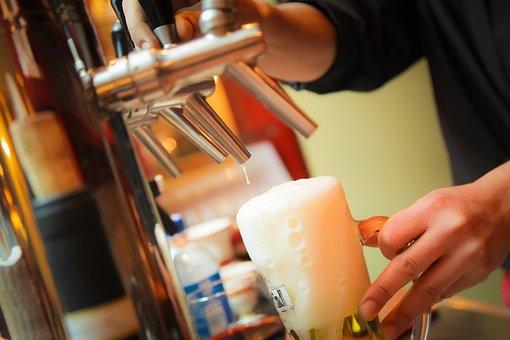 Beer, Restaurant, Italians, Berlin, Kurfürstendamm