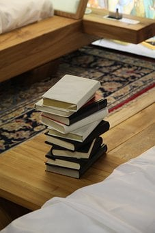 Books, Stack, Book, Education, Knowledge, Learn