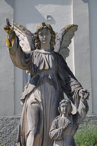 Accompaniment, Guardian Angel, Blessing, Angel