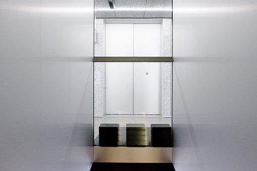 Architecture, Contemporary, Door, Furniture