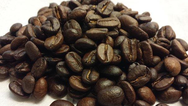 Coffee, Guatemala, Golden Volcano