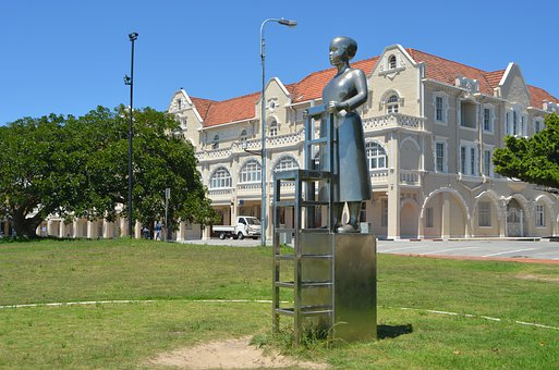 Artwork, Port Elizabeth, South Africa, Eastern Cape