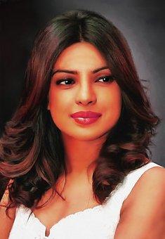 Priyanka Chopra, Beauty, Fashion, People, Bollywood