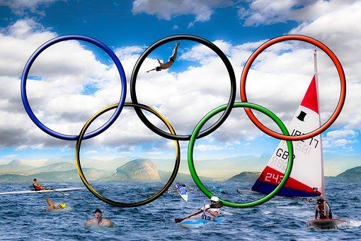 Olympia, Summer Olympics, Summer Olympics 2016