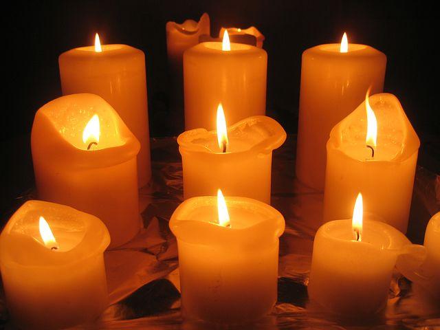 Advent, Candles, Light, Lights, Evening, Christmas