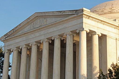 Capital, Monument, Architecture, Landmark, Tourism
