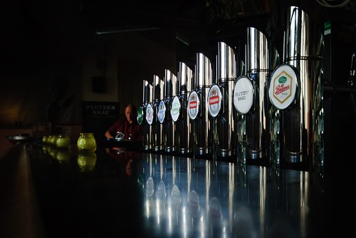 Bierlokal, Tap, Pub, Gas Facility, Local, Schank