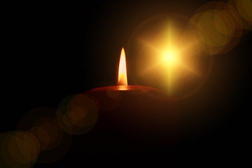 Candle, Light, Evening, Advent, Christmas, Decoration