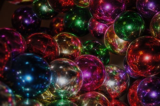 Light, Christmas, Glitter, Effect, Holiday, Xmas