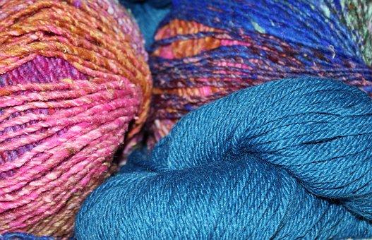 Knitting, Wool, Noro, Crochet, Knit, Textile, Warm