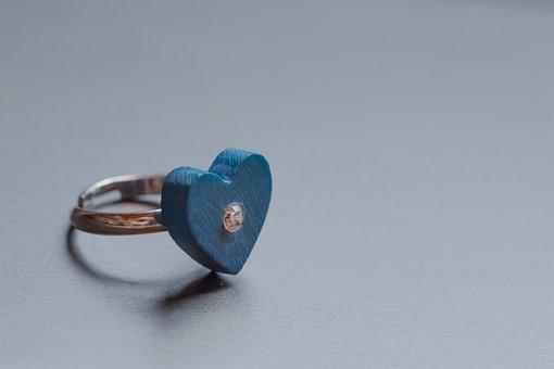 Ring, Wedding Ring, Engagement, Before, Wedding, Love