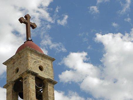 Church, Religion, Christianity, Jesus, East, Holy