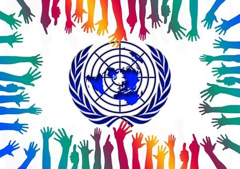 Access, Many, Hands, Un, World, Organization