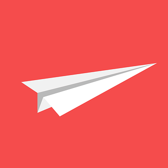 Paper Planes, Paper Airplane, Origami, Fold, Paper