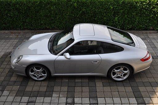 Porsche, Auto, Vehicle, Carrera, Stuttgart-zuffenhausen