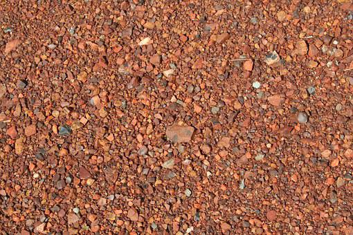 Rocks, Red, Dirt, Desert, Texture, Pattern, Stone