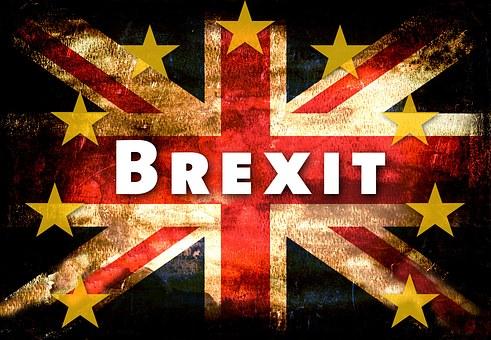 Brexit, Exit, United Kingdom, England