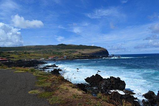 Easter Island, Hangaroa, Rapa Nui