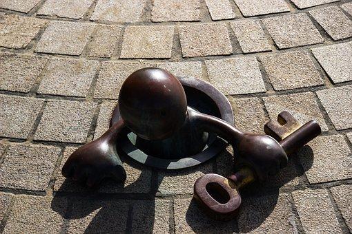 Bronze, Images, Beelden Aan Zee, Tom Otterness